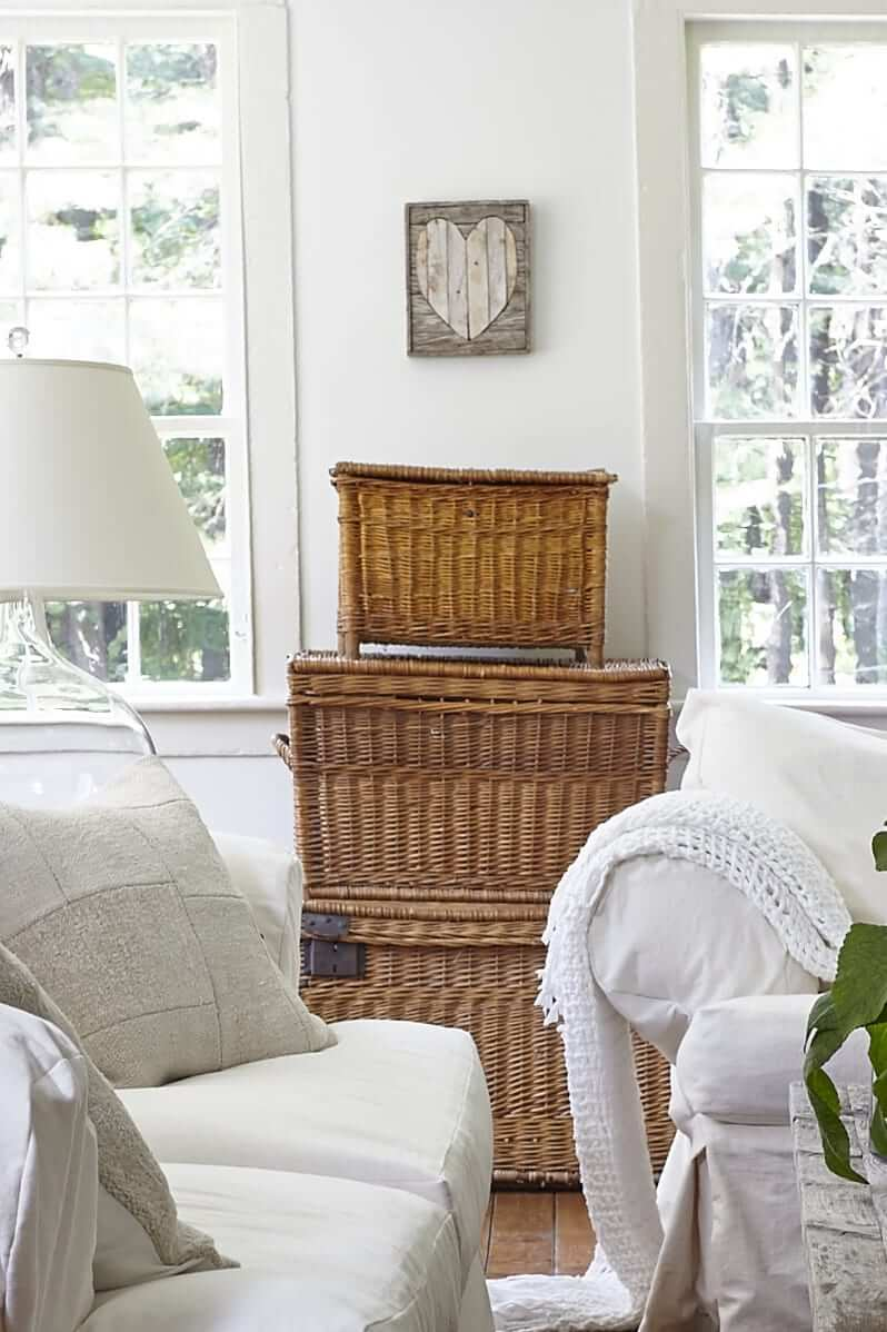 Freshen Up Nora Murphy Country House