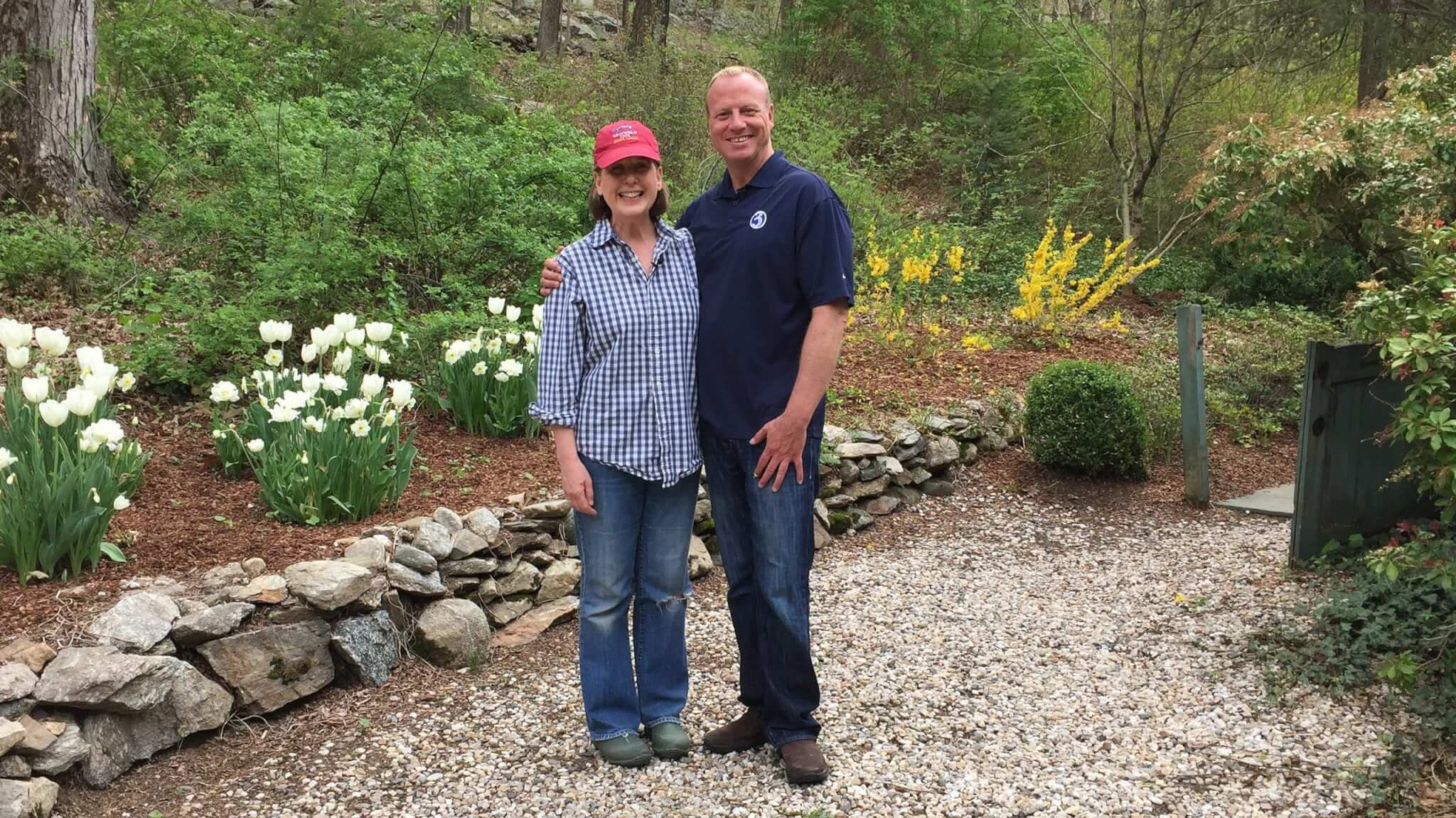 Better Connecticut: Garden Talk With Scot Haney